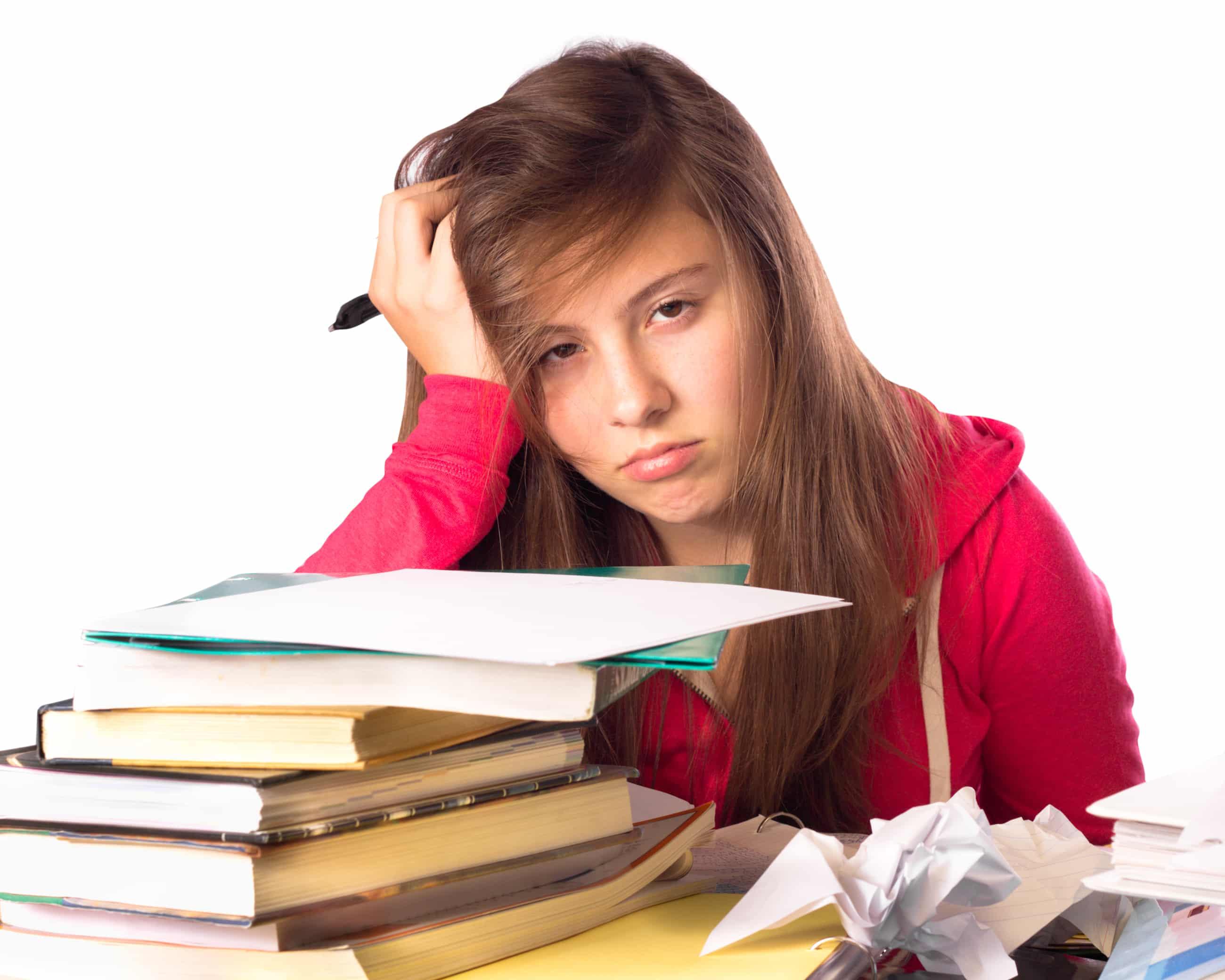 Study Mistakes
