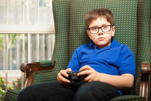Video Games: Do They Hurt or Help?