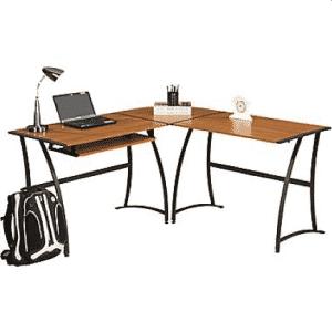 orderly-desk